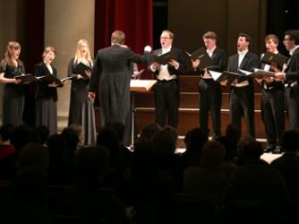The Erebus Ensemble