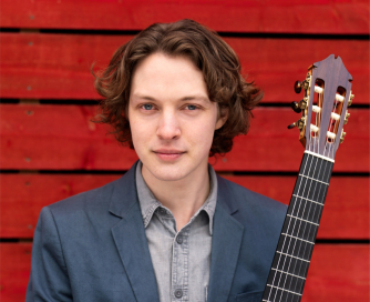 Andrey Lebedev (guitar)