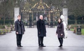 London Bridge Trio