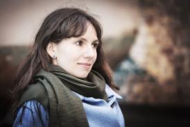 Sarah Trickey - violin