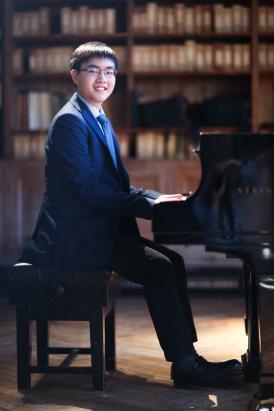 Brian Low Rhung Wei