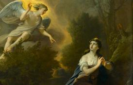 Music & The Speech of Angels