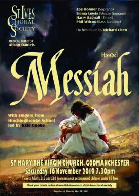 St Ives Choral Society