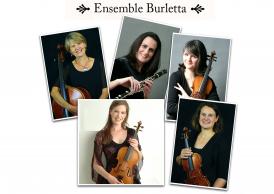 Ensemble Burletta