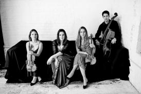The Albion Quartet
