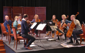 London Mozart Players (c) James Laws