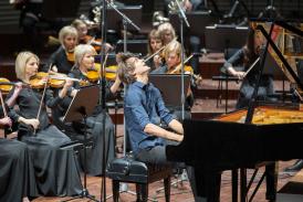 Liepāja Symphony Orchestra
