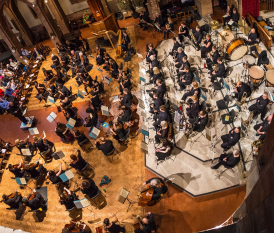 West London Sinfonia