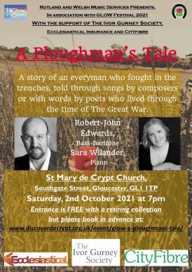 Ploughmans Tale Concert
