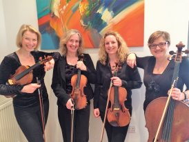 Balena String Quartet