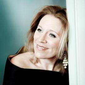 Carolyn Sampson, guest artist