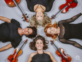 Mavron Quartet