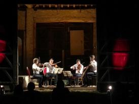 Freeman String Quartet