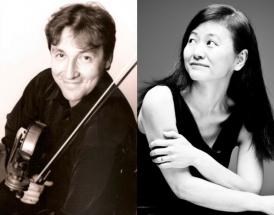 Téodor Coman (viola) & Rika Zayasu (piano)