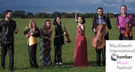 London Brandenburg Soloists