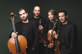 Noûs Quartet