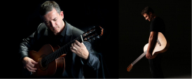 Craig Ogden & Gary Ryan guitar duo