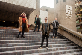 Barbican Quartet