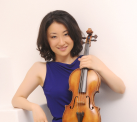 Akiko Ono - Leader and Course director