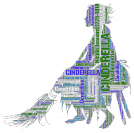 Cinderella Bampton image