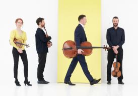 Heath Quartet