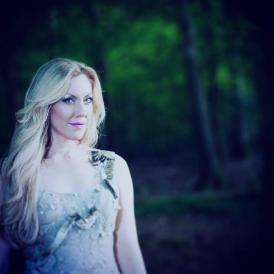Natasha Hardy, singer-songwriter