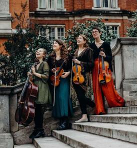 Brompton Quartet
