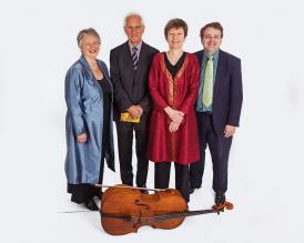 Ridgeway Ensemble