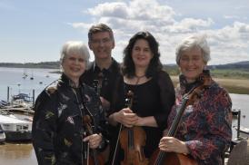 Divertimento String Quartet
