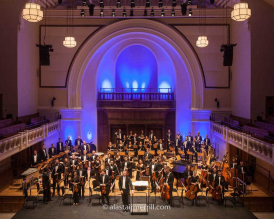 Mozart Symphony Orchestra in Cadogan Hall