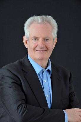 Professor Colin Lawson