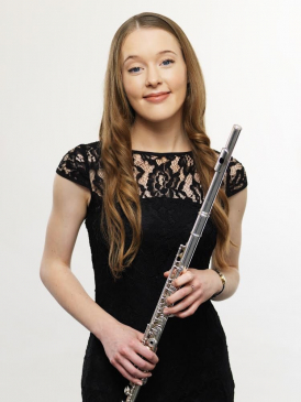Emma Halnan – flute