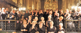 Danesborough Chorus