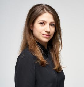Dalia Stasevaka
