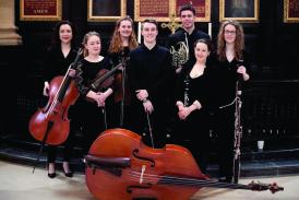 The Temple Ensemble
