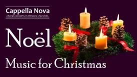 Cappella Nova: Noël