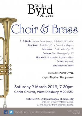 Choir & Brass
