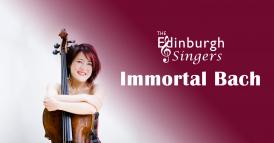 Immortal Bach