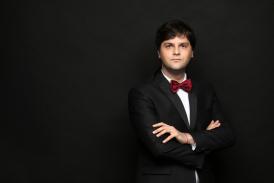 Maxim Kinasov