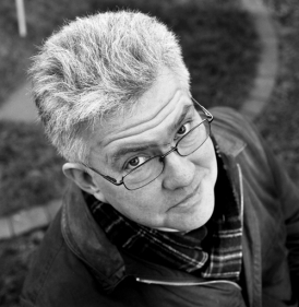 Ian McMillan will introduce the new Song Cycle I Am Going to Sing