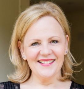 Louise Winter, mezzo-soprano