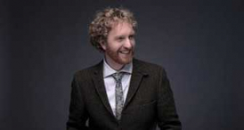 Joshua Ellicott (tenor)