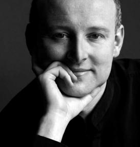 James Lisney (image credit: S Maeder)