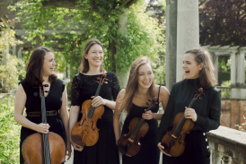 The Eusebius Quartet