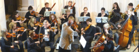 Farnham Sinfonia