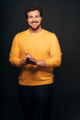 Mauro Peter - tenor