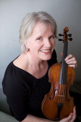 Catherine Mackintosh