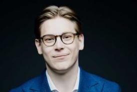 Klaus Mäkelä – Conductor