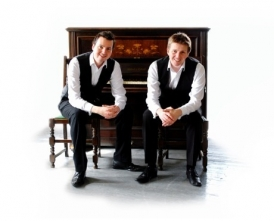 Scott Brothers Duo