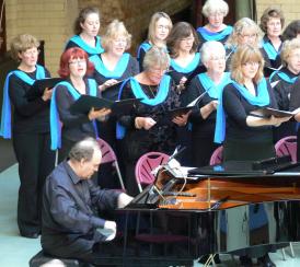 Salford Choral Society